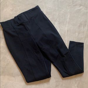 Gap Navy Blue Leggings